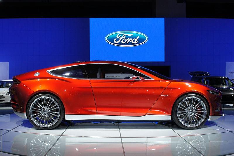 Роспатент не признал бренд «Ford» общеизвестным в России