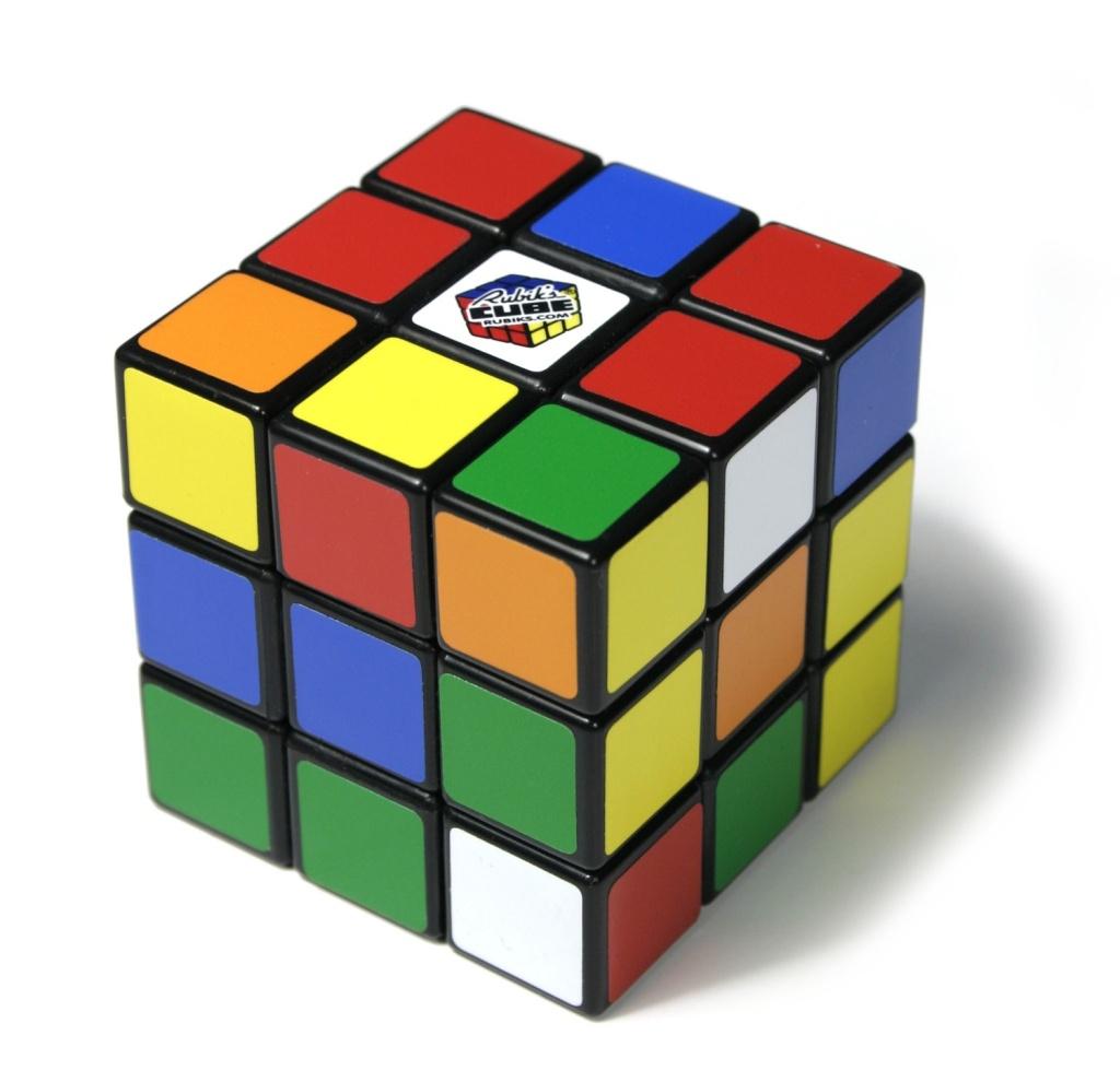 Регистрация товарного знака «Кубик Рубика» признана законной