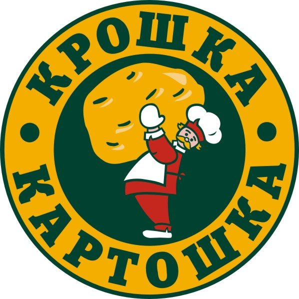Крошка Картошка не смогла оспорить регистрацию товарного знака картошечного конкурента
