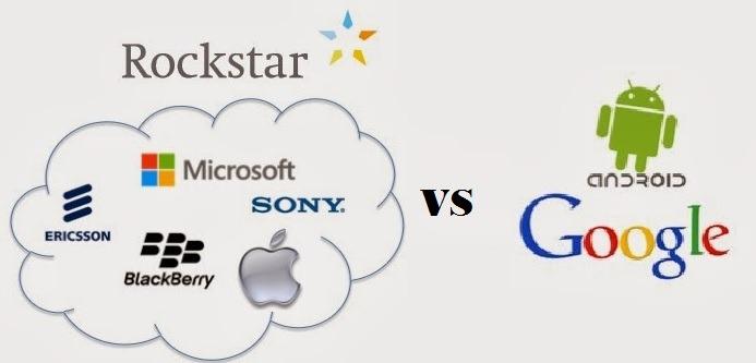 rockstar-vs-google