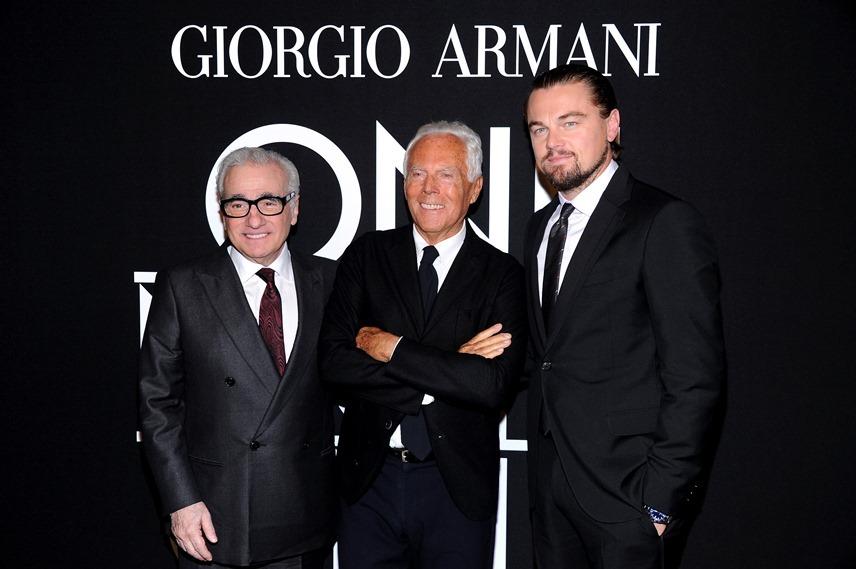 Giorgio Armani отсудила доменное имя, нарушающее её бренд