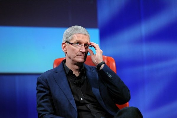 Патентные войны корпорации Apple