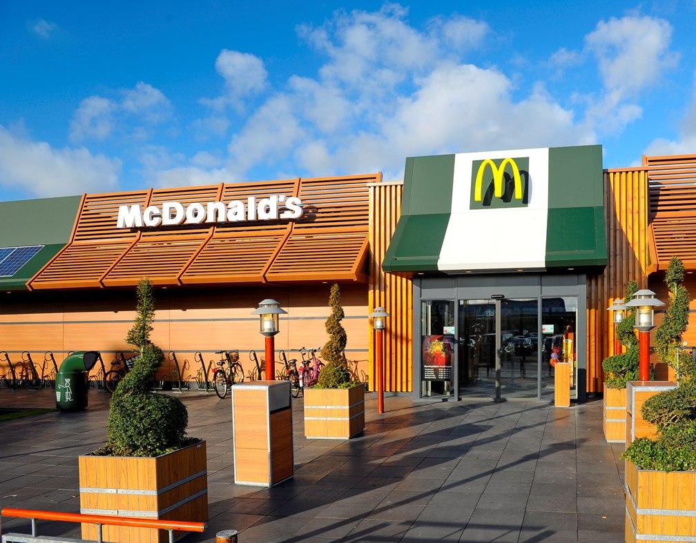Товарный знак «Мак Дак», зарегистрированный на россиянина, может быть оспорен в суде