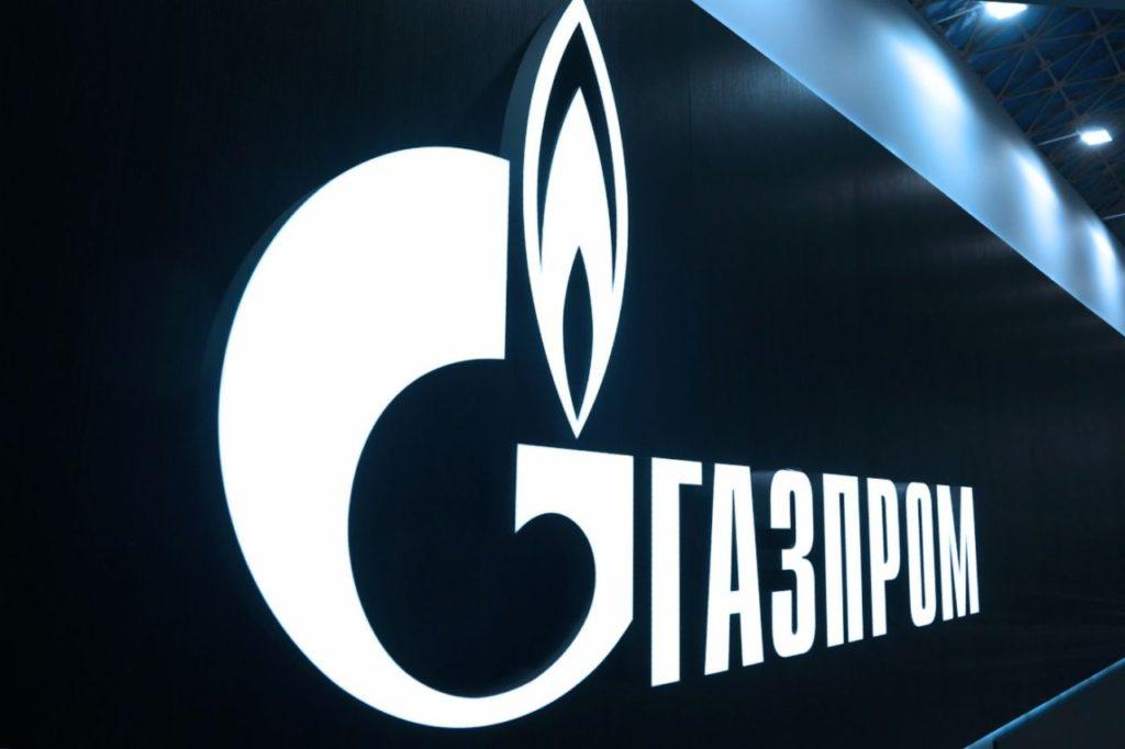 «Газпром» может лишиться своего товарного знака
