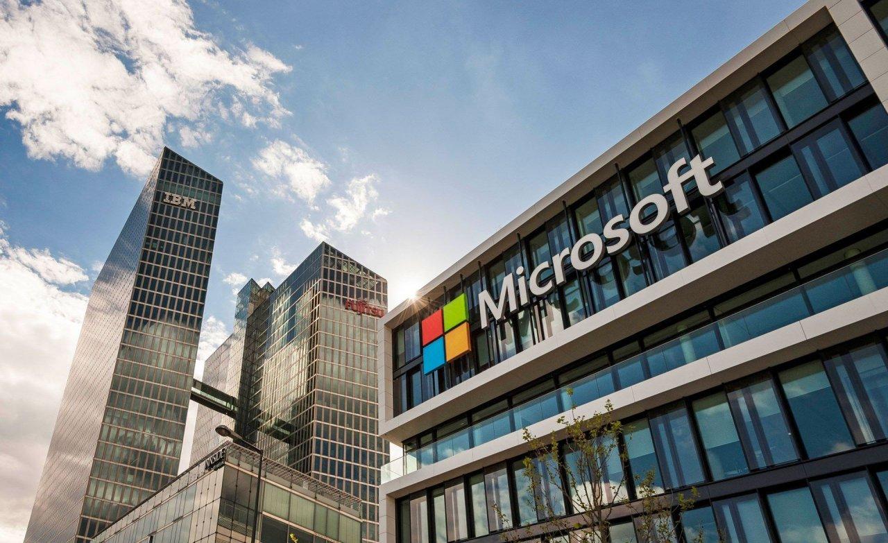 Microsoft подала в суд на российскую компанию за регистрацию товарного знака
