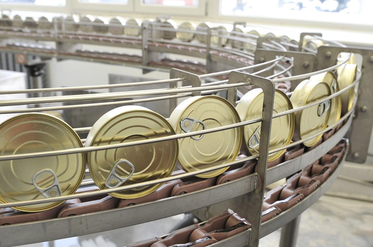 Товарный знак «Печенеги» был зарегистрирован производителем консервов