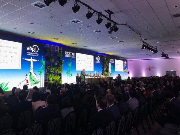 36-й Международный конгресс по интеллектуальной собственности