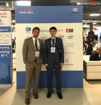 Эксперты PATENTUS приняли участие в международной конференции AIPPI World Congress 2016