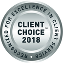 Рейтинг Client Choice