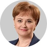 Грудина Лариса Викторовна