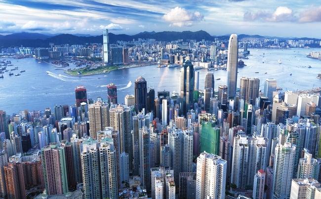 Регистрация товарного знака в Гонконге