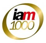 Рейтинг IAM Patent 1000