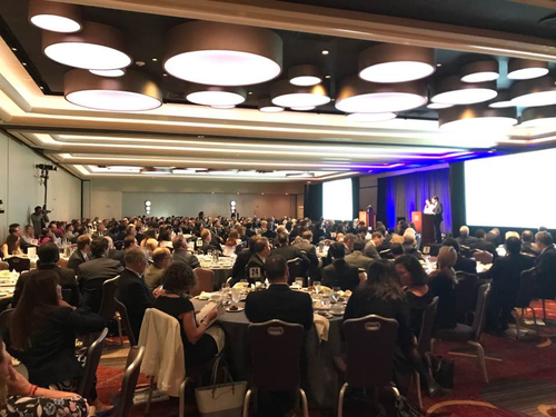 PATENTUS принял участие в международной конференции ILASA в Нью-Йорке