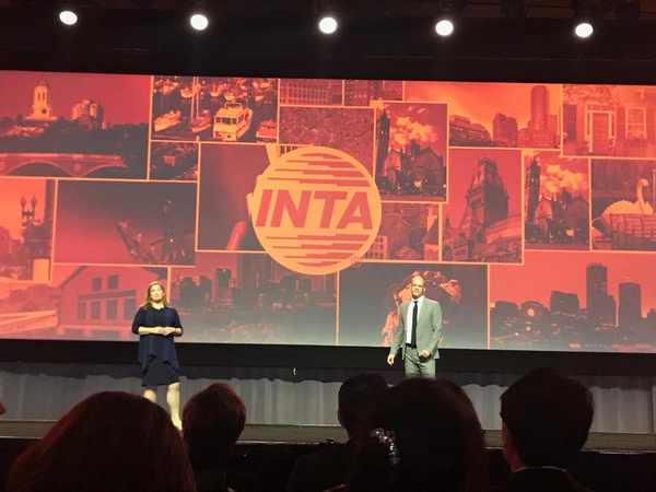 INTA Annual Meeting ends in Boston