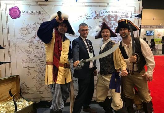 PATENTUS принял участие в 140-й международной конференции INTA в Сиэтле (США)