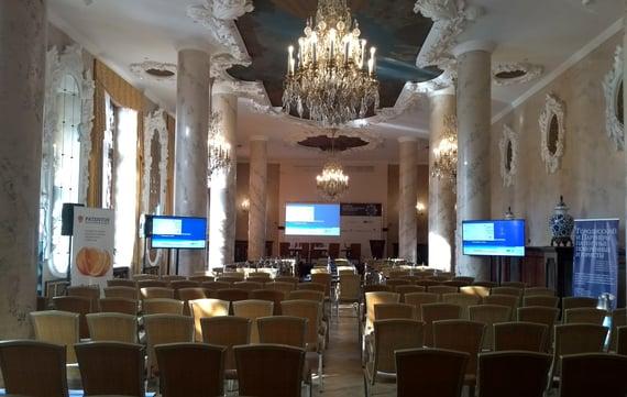 Дмитрий Марканов принял участие в XIX Форуме по интеллектуальной собственности. Россия и страны СНГ