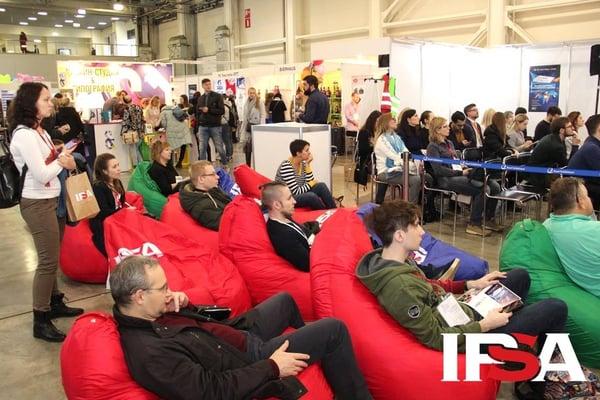 34-я Международная выставка промоиндустрии IPSA