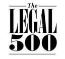 Рейтинг Legal 500