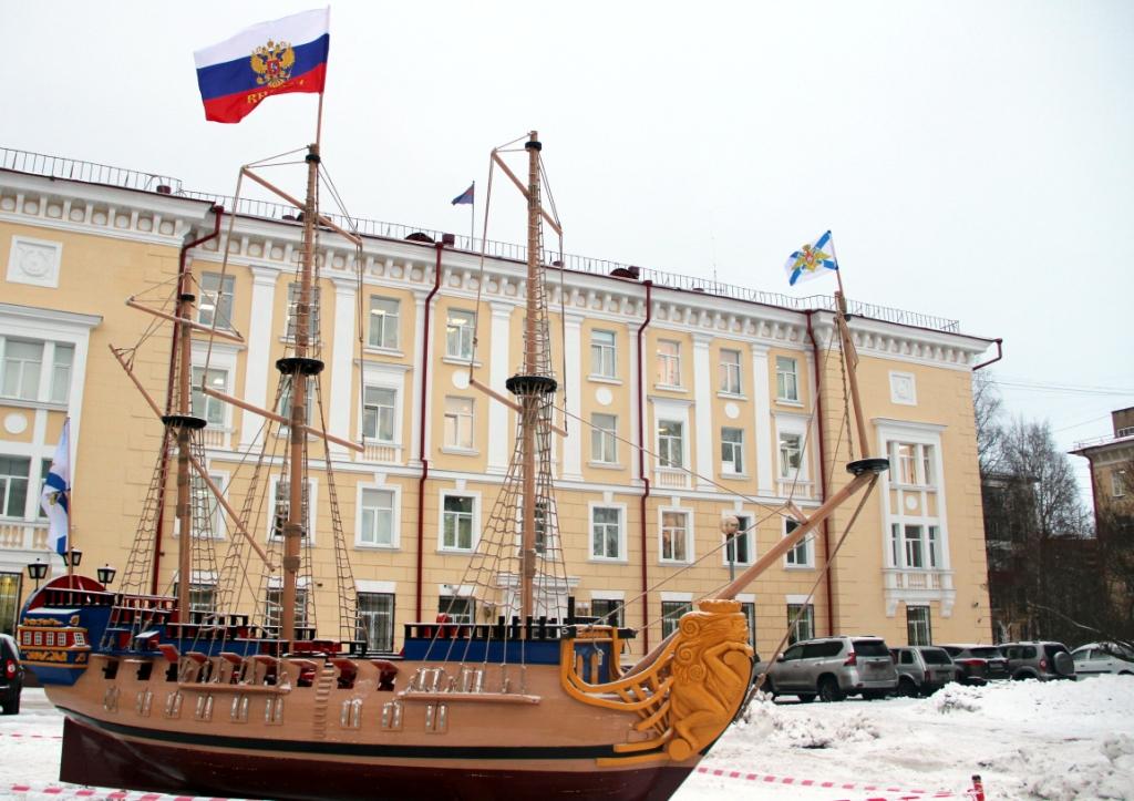 Товары колонии Архангельской области получат собственный товарный знак