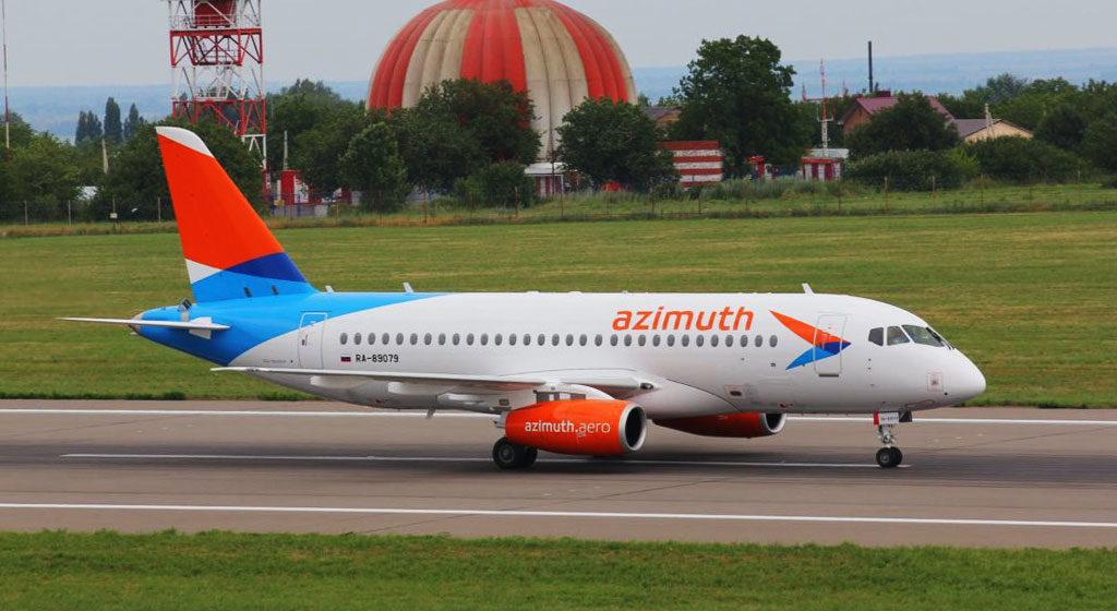Иск авиакомпании «Азимут» к одноименной сети отелей был отозван